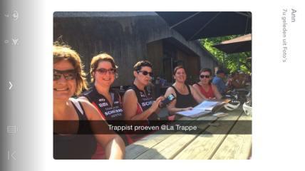 trappist-proeven